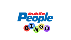Dublin People Bingo