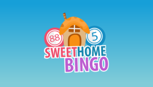 Sweet Home Bingo