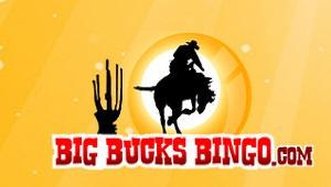 Big Bucks Bingo