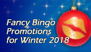 Fancy Bingo Promotions