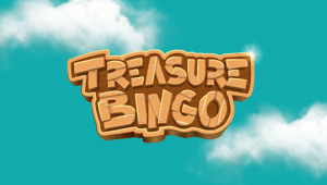 Treasure Bingo Logo