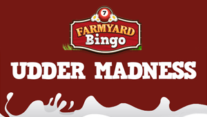 Farmyard Bingo Promotion