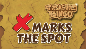 Treasure Bingo Promotion