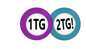 1TG 2TG Bingo Dictionary